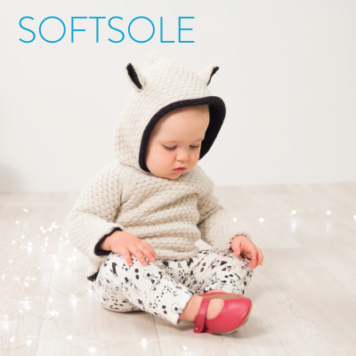 Soft soles