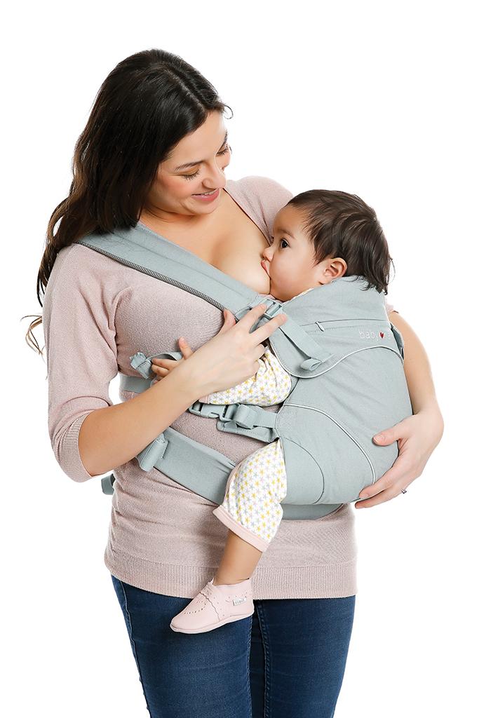 Portage et allaitement   Babylonia boutique bébé afd16b35cc1