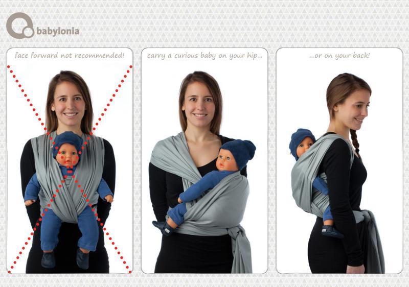 328a565a626 ... porter votre bébé sur le dos devient un jeu d enfant